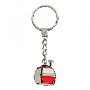 Schlüsselanhänger Gondel
