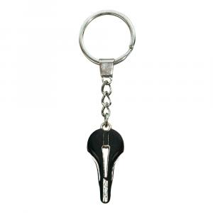 Schlüsselanhänger Sattel