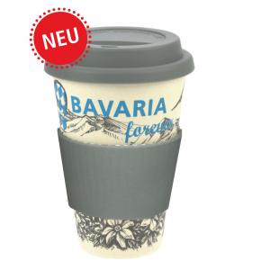 "Coffee-to-Go-Becher ""Nostalgie Bavaria"""