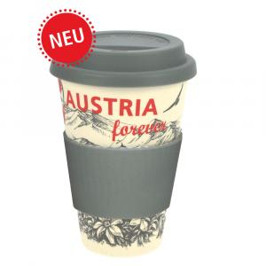 "Coffee-to-Go-Becher ""Nostalgie Austria"""