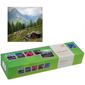 Alpen Memo