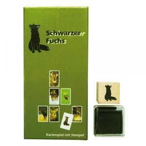 Schwarzer Fuchs