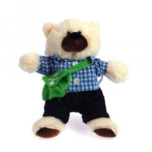 Teddybär Luck