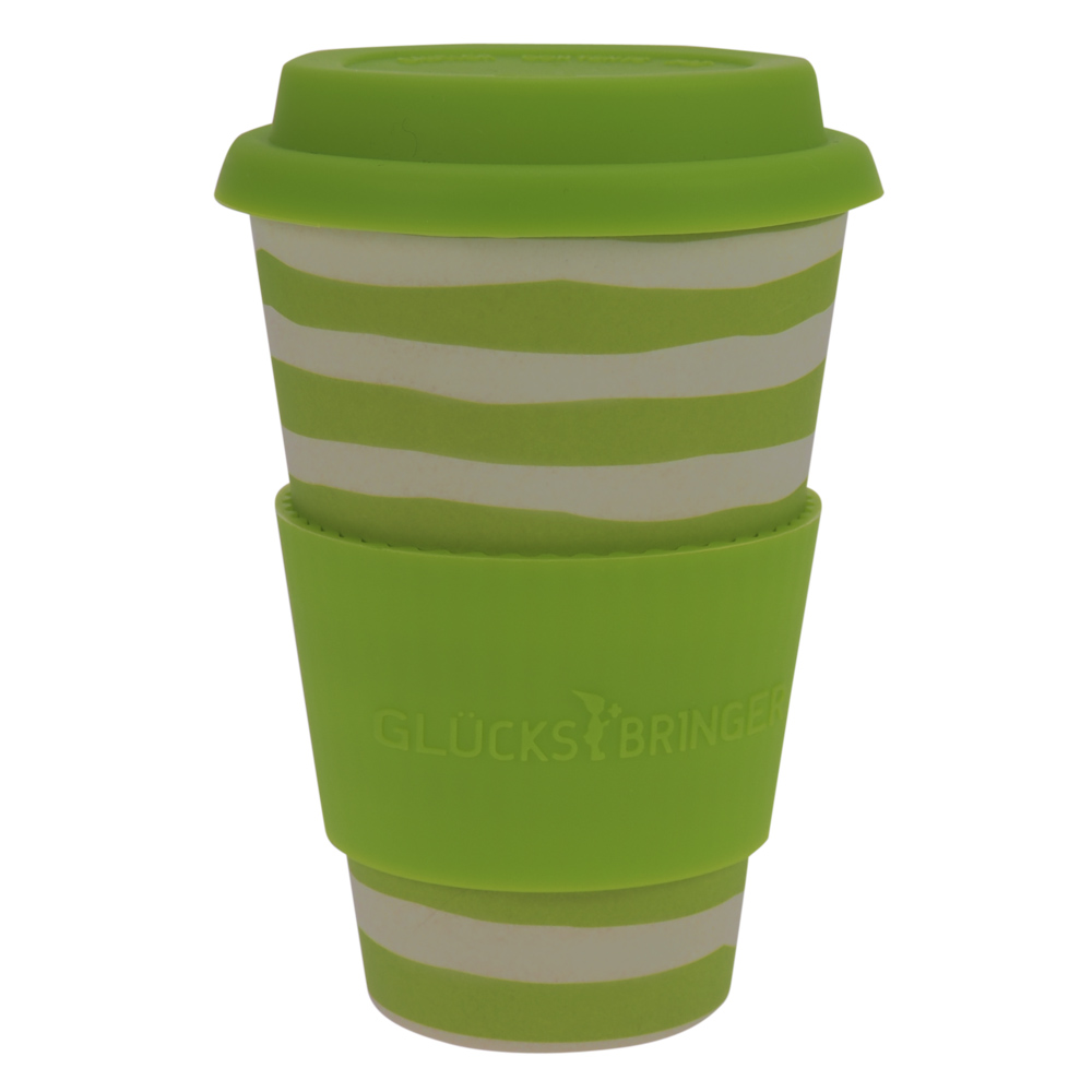 Coffee To Go Becher Gunstig Online Kaufen Aus Bambus Ebos