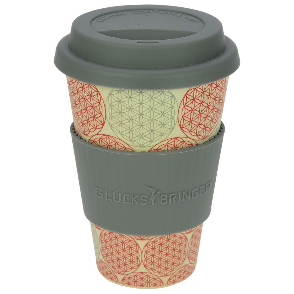 coffee to go becher g nstig online kaufen aus bambus ebos. Black Bedroom Furniture Sets. Home Design Ideas